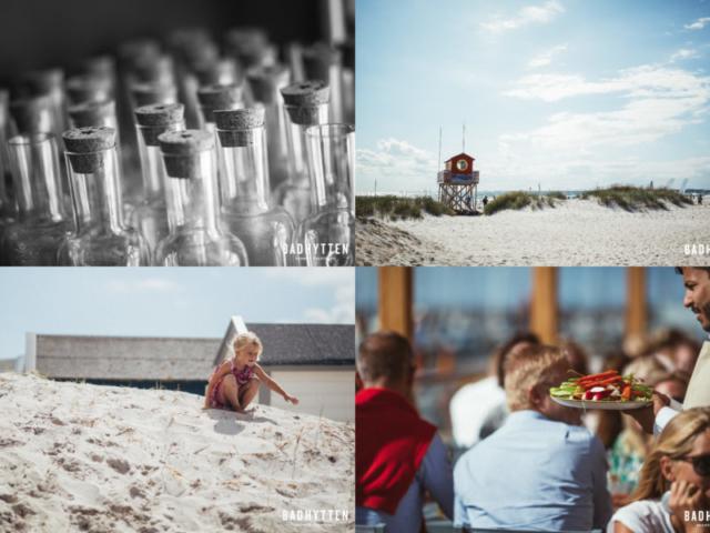 #BADHYTTEN, Branding, Photography, PR, Events