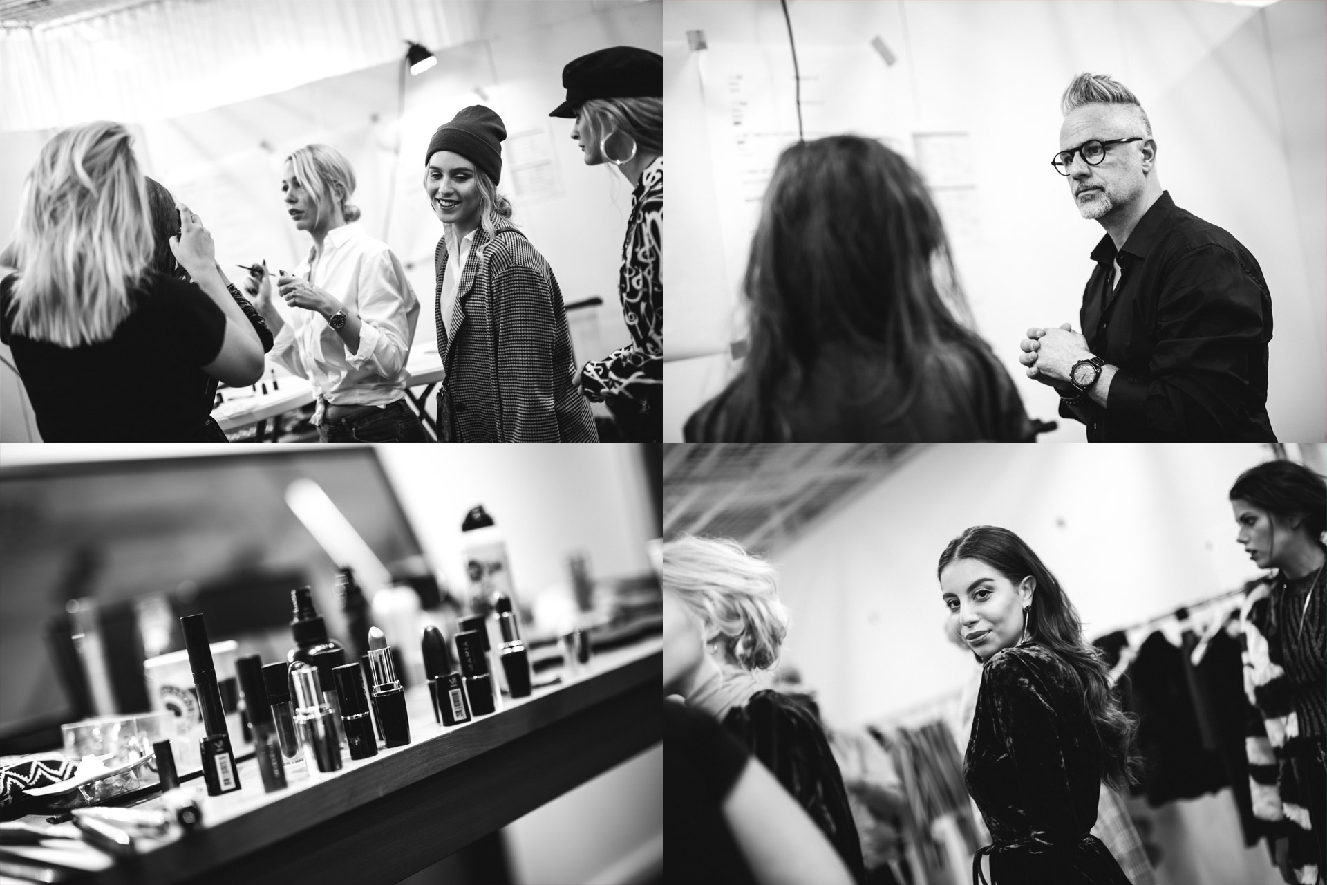#ACROSSAGENCY, Brand Experience, Teamwork, Backstage