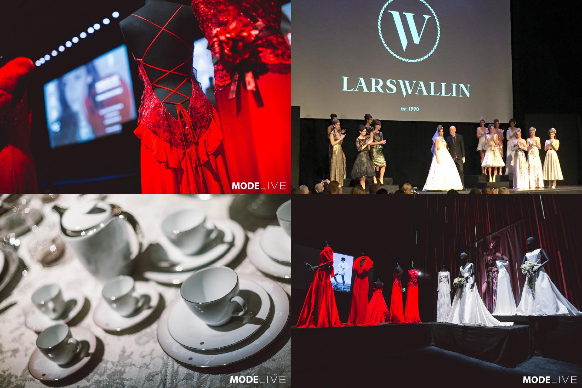 #LARSWALLIN, Branding, Activities, Shows, Display, Expo, Events