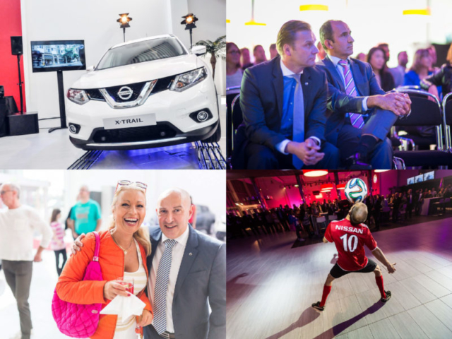 #NISSANSTHLM, Brand Experience, Photography, Films, Conferences, Events