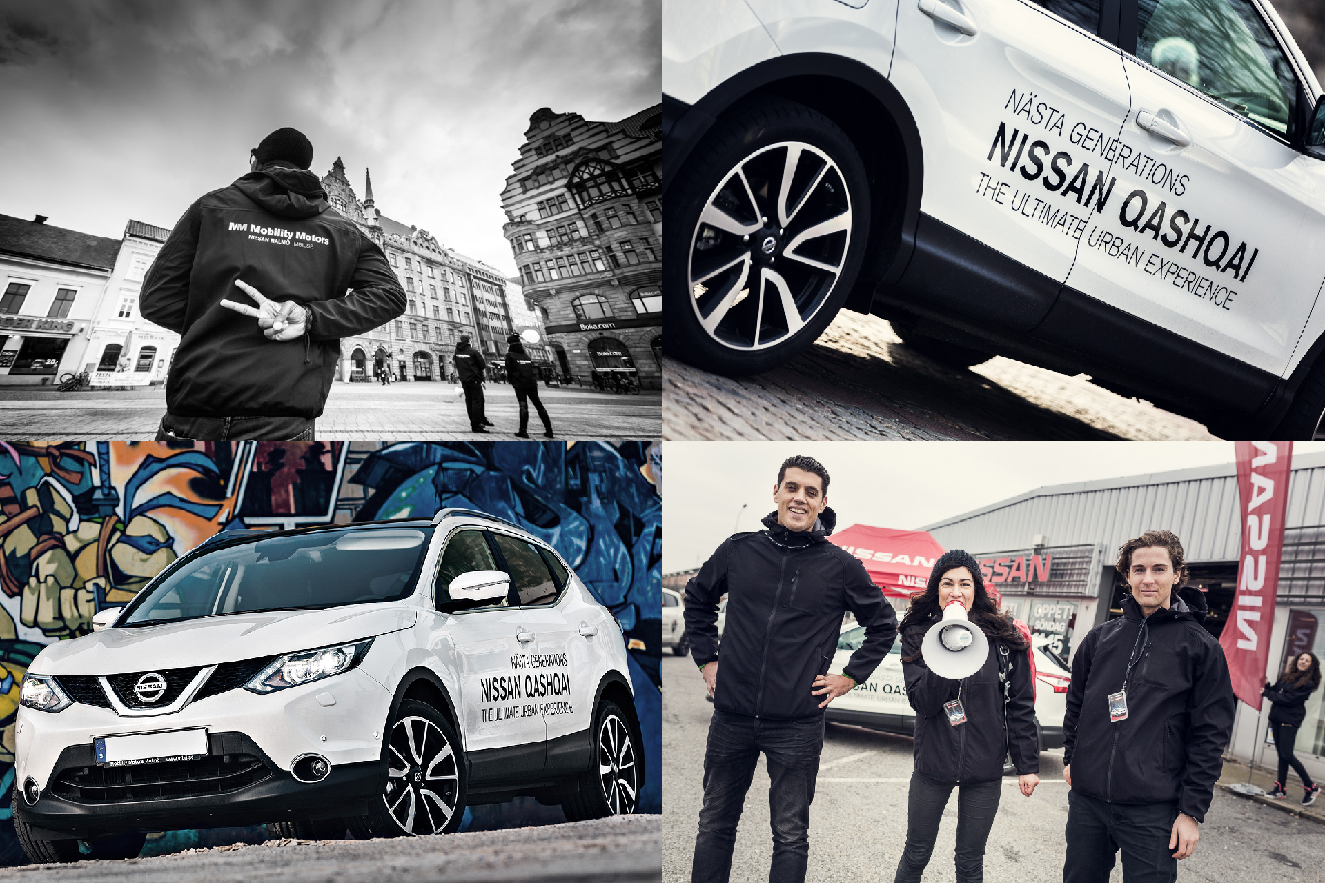 #MOBILITYMOTORS, Brand Experience, Expo, Displays, Roadshows, Guerrilla Marketing, Events