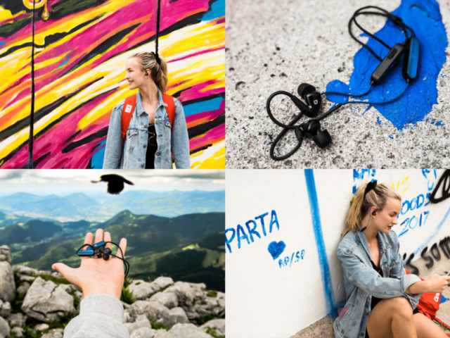 #AUDIOFLY, Brand Experience, Marketing, PR, Photography
