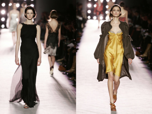 #NINARICCI, Brand Experience, Shows, PR, Casting, Choreography